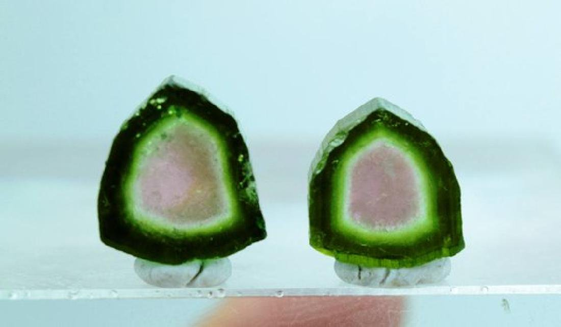 9.35 cts Top Quality Natural Watermelon Tourmaline