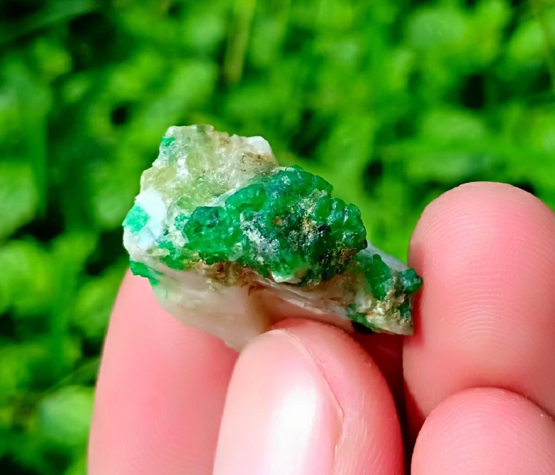 6 Gram Emerald Specimen
