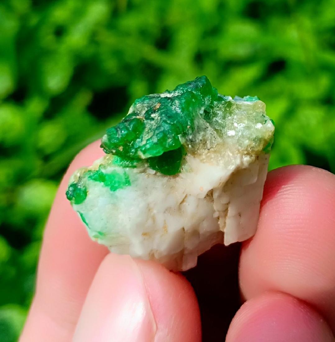 6 Gram Emerald Specimen - 2