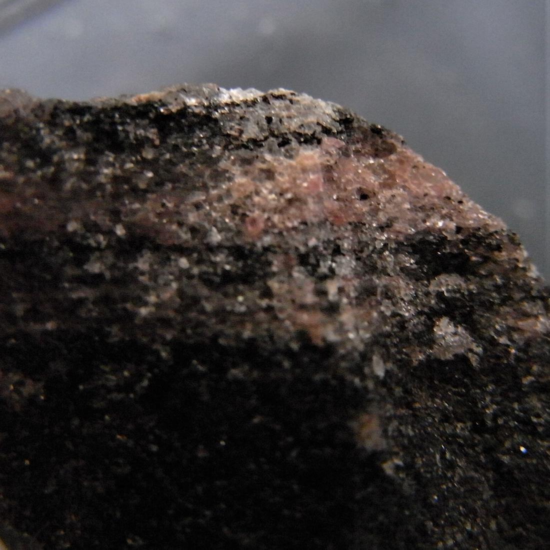 MANGANO-FERRI-ECKERMANNITE - EXTREMELY RARE - 3