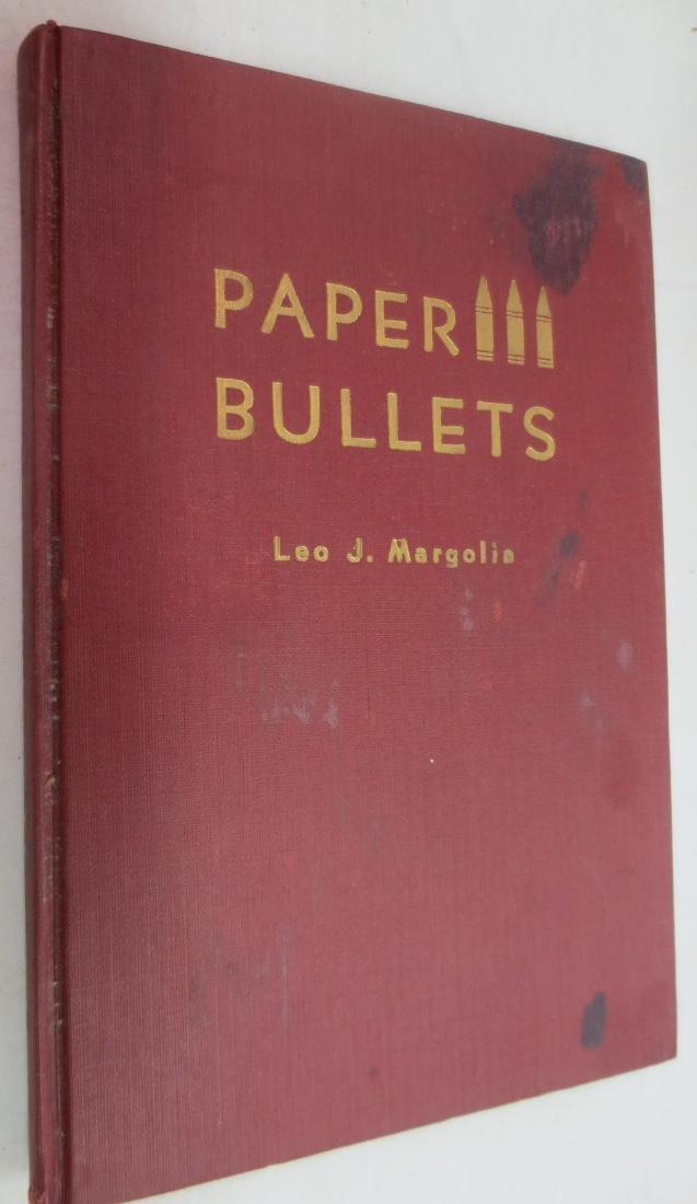 Paper Bullets; Psychological Warfare in World War II,