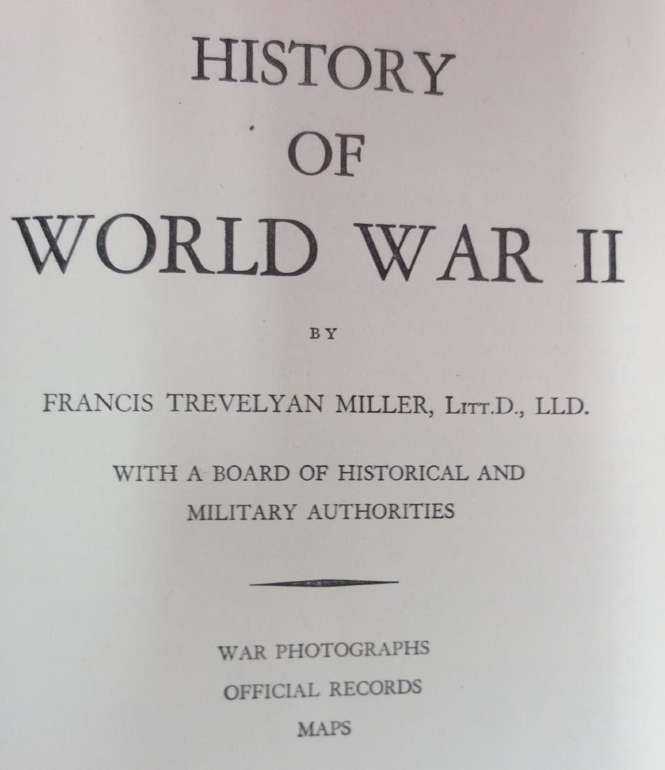 The Complete History of World War II, Author: Francis - 2