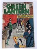Green Lantern (1960-1988 1st Series DC) #29 Low Grade