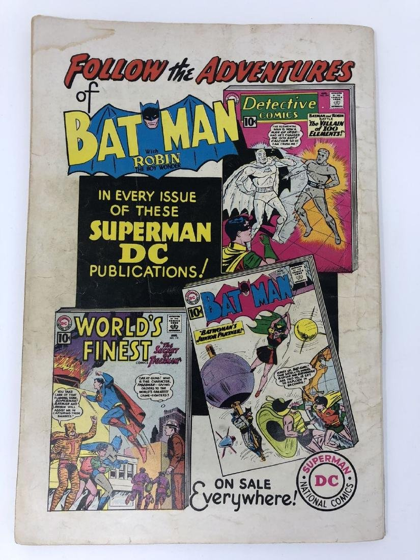 Batman (1940) Annual #1 Low Grade - 2