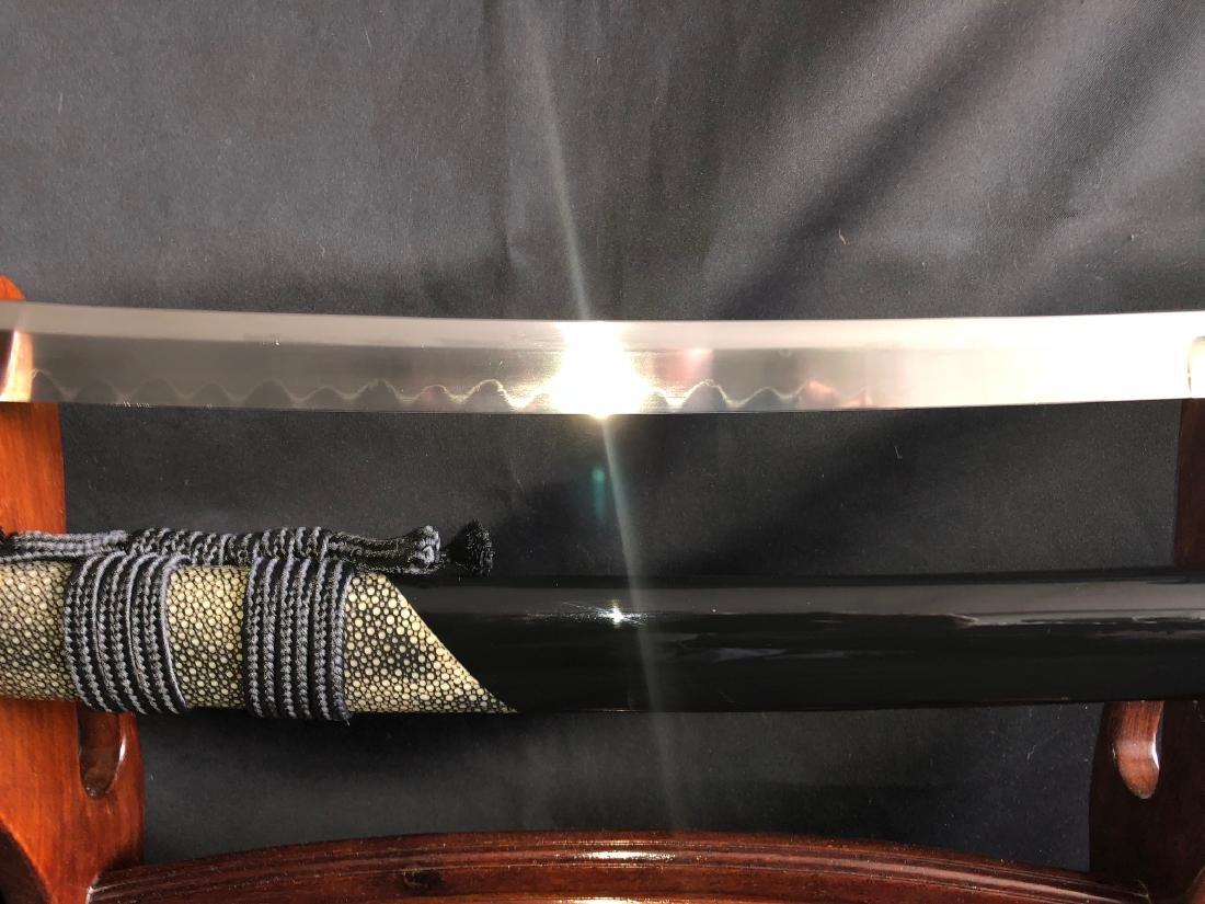 Very nice Sword for Tameshigiri and Iaito Katana - 3