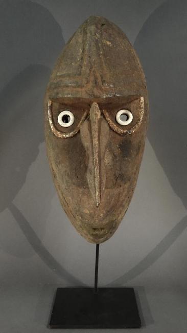 """First Class Dance Mask """"SIKA"""" from Sassoia - Boiken"""