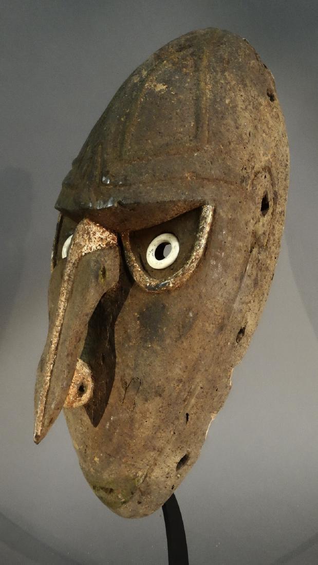 """First Class Dance Mask """"SIKA"""" from Sassoia - Boiken - 5"""