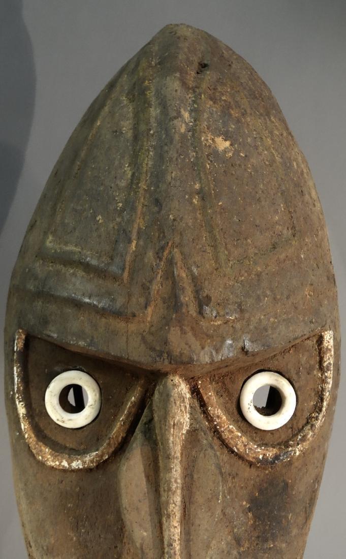 """First Class Dance Mask """"SIKA"""" from Sassoia - Boiken - 6"""
