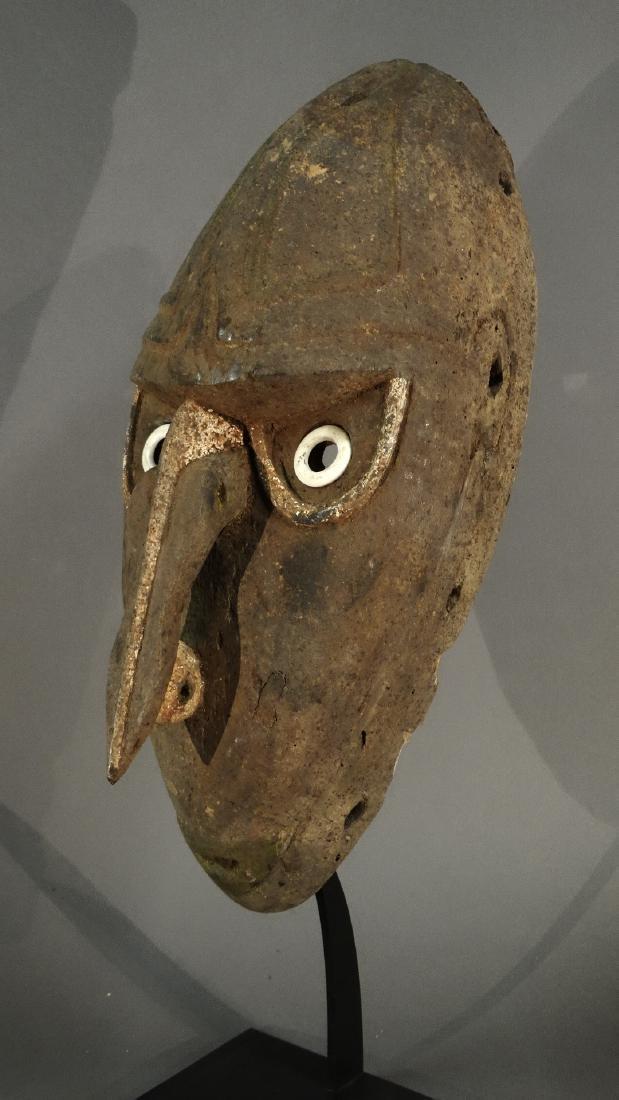 """First Class Dance Mask """"SIKA"""" from Sassoia - Boiken - 7"""