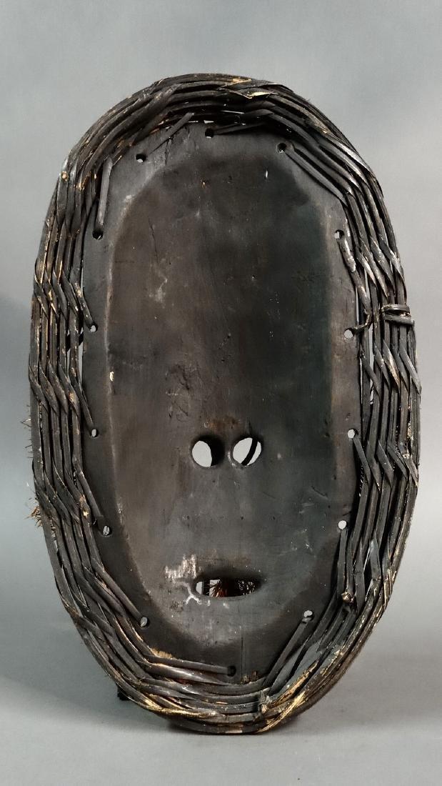 Large Savi mask - IATMUL - Middle Sepik - Papua New - 2