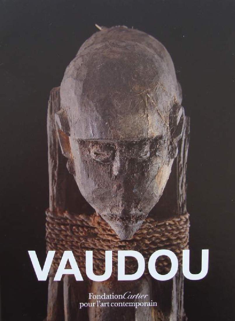 Book : Vaudou