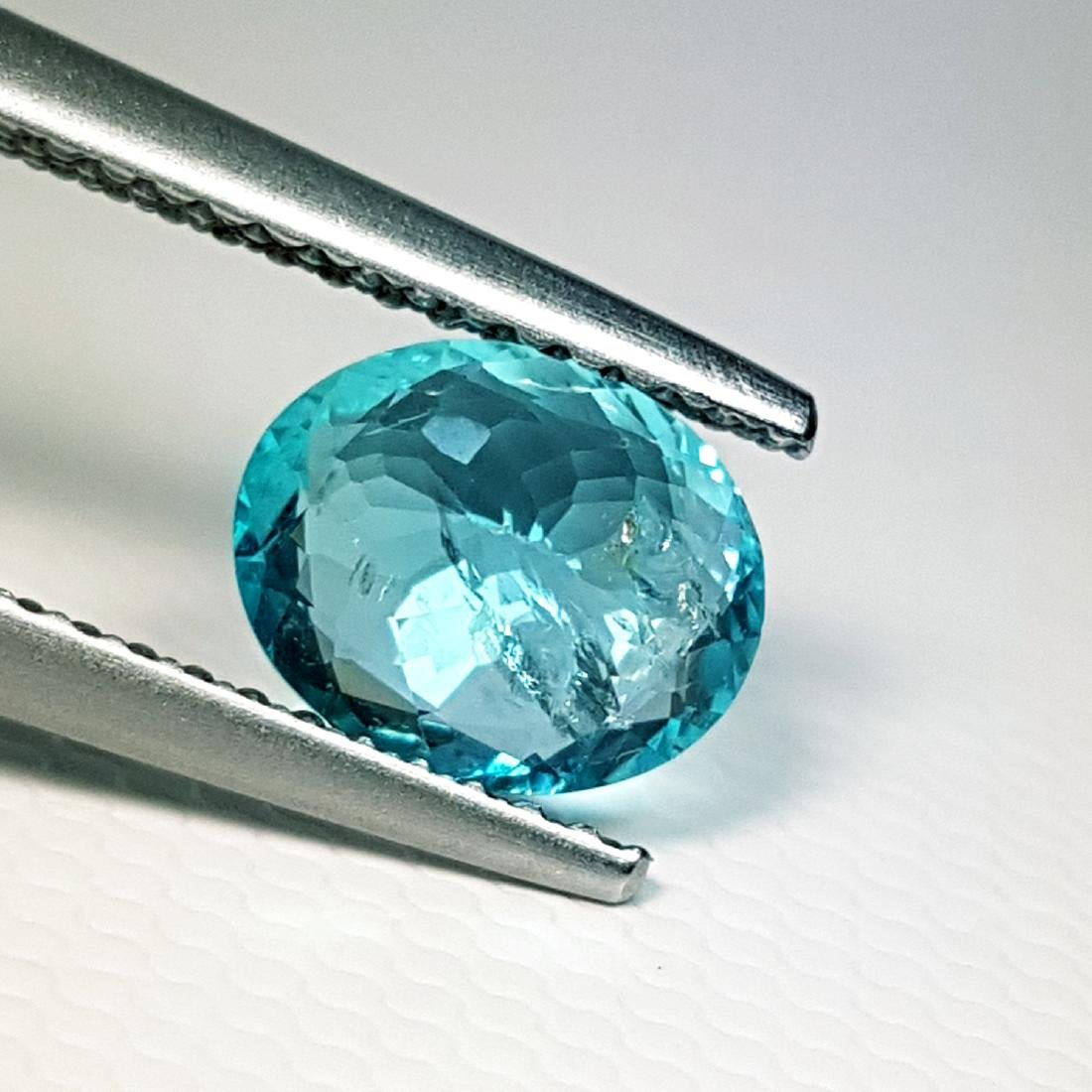 Amazing Gem  Natural Apatite - 1.22 ct - 3