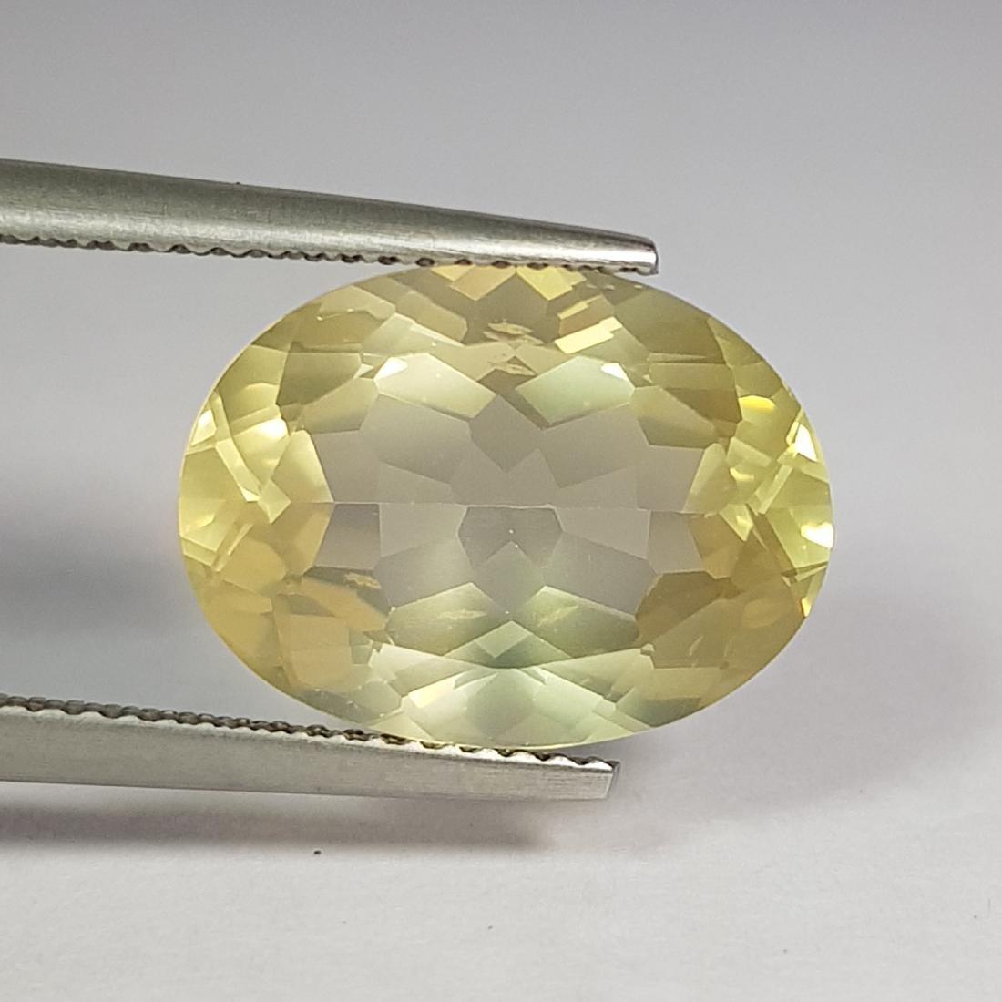 Beautiful Natural Scapolite - 4.46 ct - 3