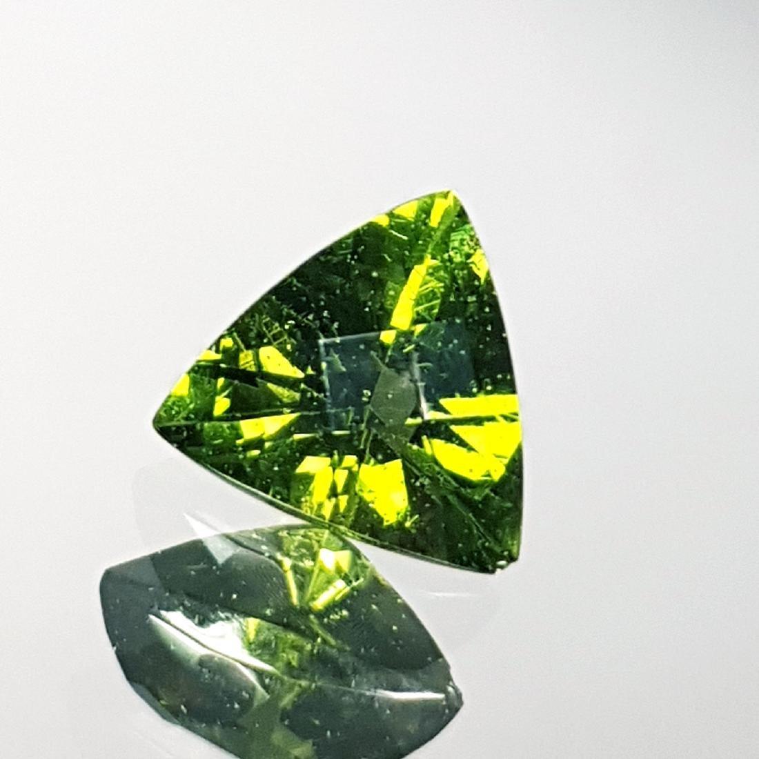 Natural Moldavite - 0.50 ct