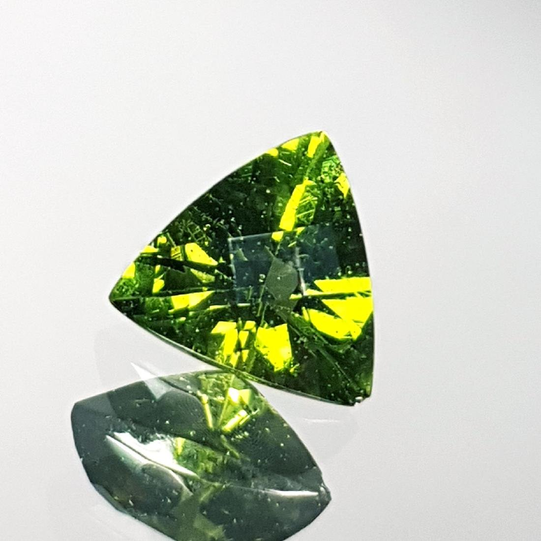 Natural Moldavite - 0.50 ct - 2