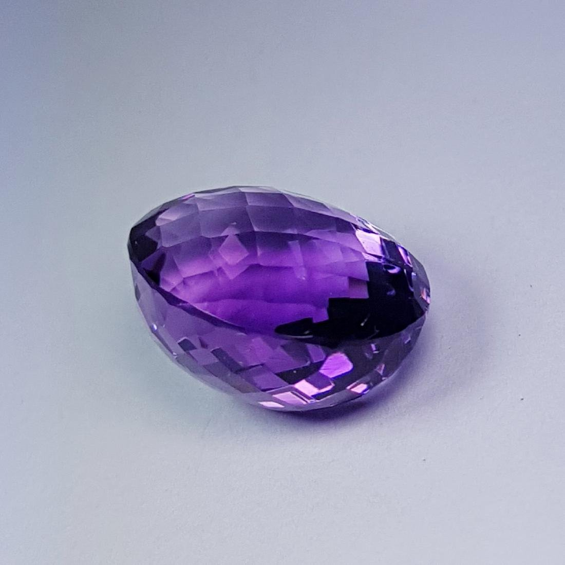 Natural Amethyst - 15.88 ct - 2