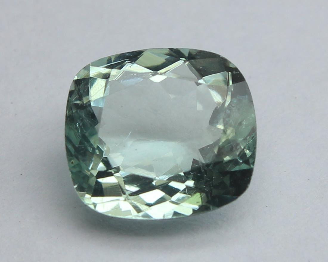 1.60 Ct Natural Aquamarine