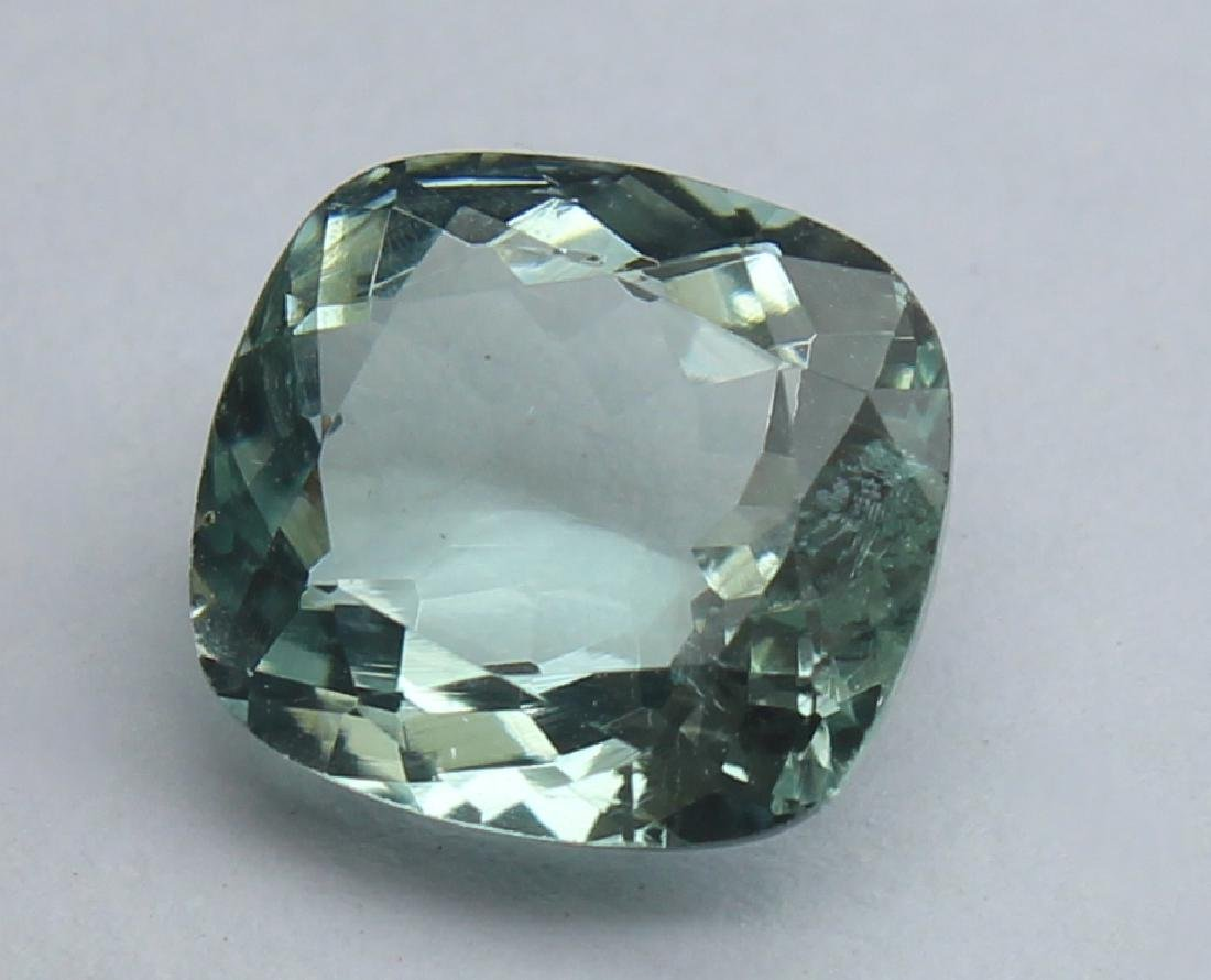 1.60 Ct Natural Aquamarine - 3