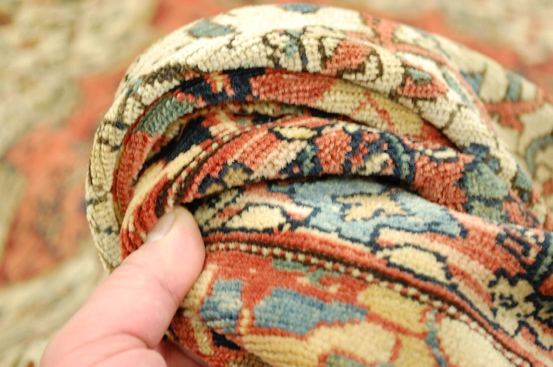 Persian Mishan meeshan Malayer Rug 4.5x6.5 - 8
