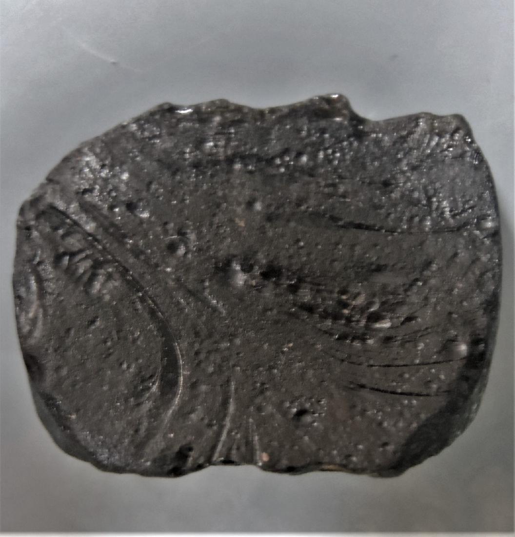 THAILANDITE TEKTITE 0.8 MILL YEARS FROM METEORITE - 4