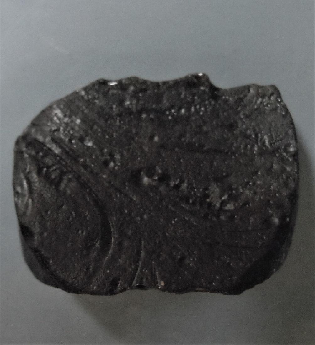 THAILANDITE TEKTITE 0.8 MILL YEARS FROM METEORITE - 5