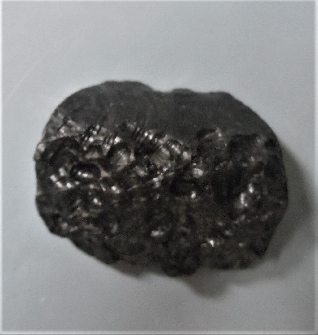 THAILANDITE TEKTITE 0.8 MILL YEARS FROM METEORITE - 6