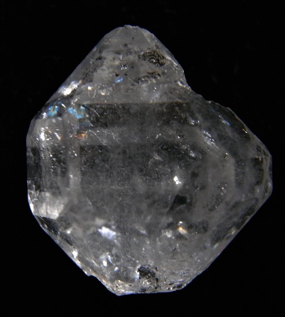 GENUINE HERKIMER DIAMOND - 2