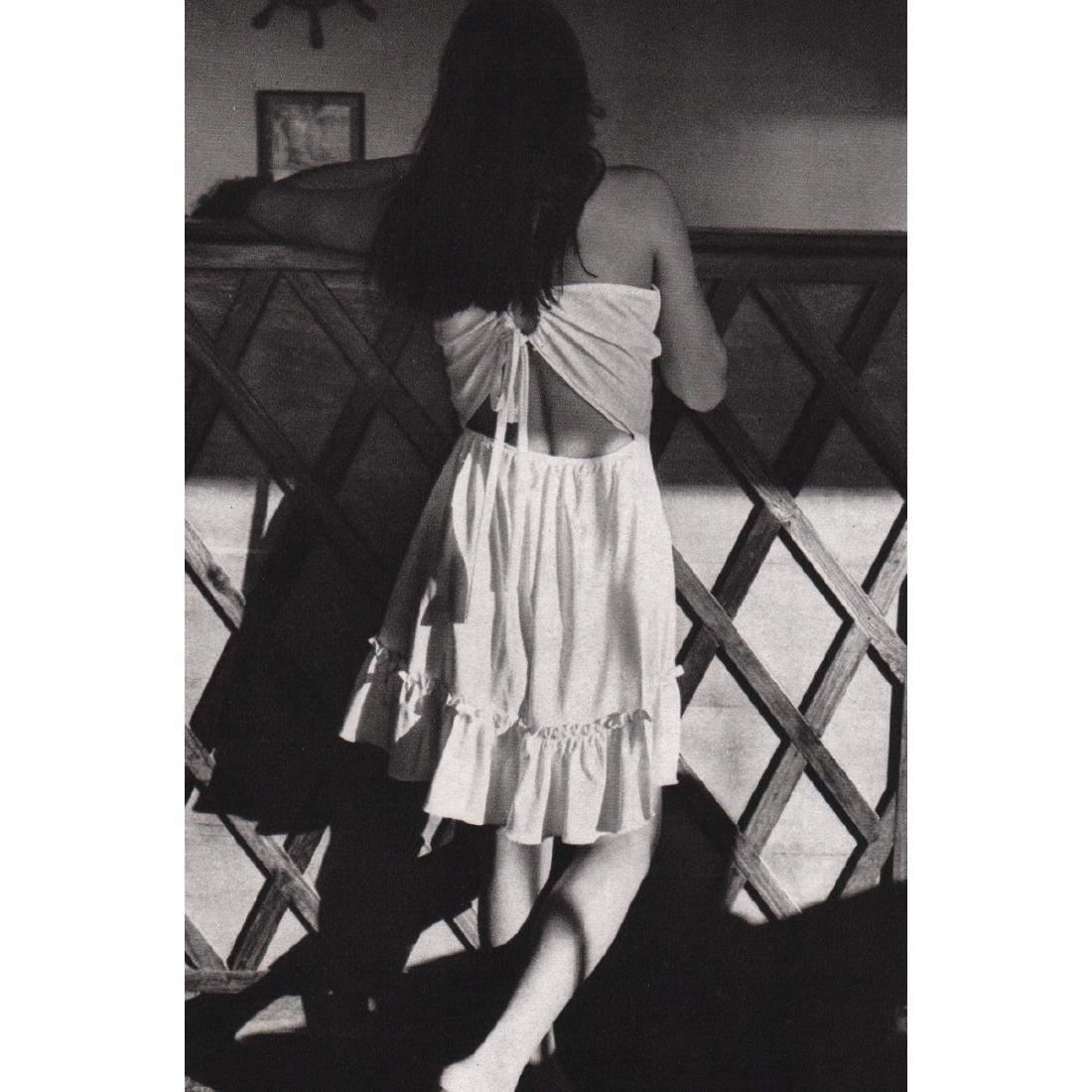 EDOUARD BOUBAT - Mexique, 1978
