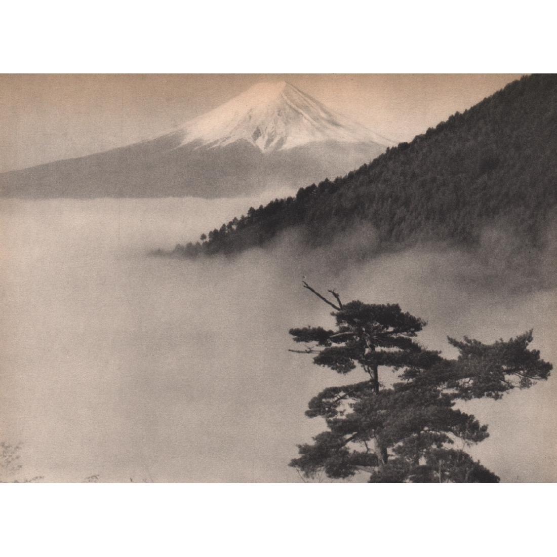 MARUMO SHINICHI - Mount Fujiyama
