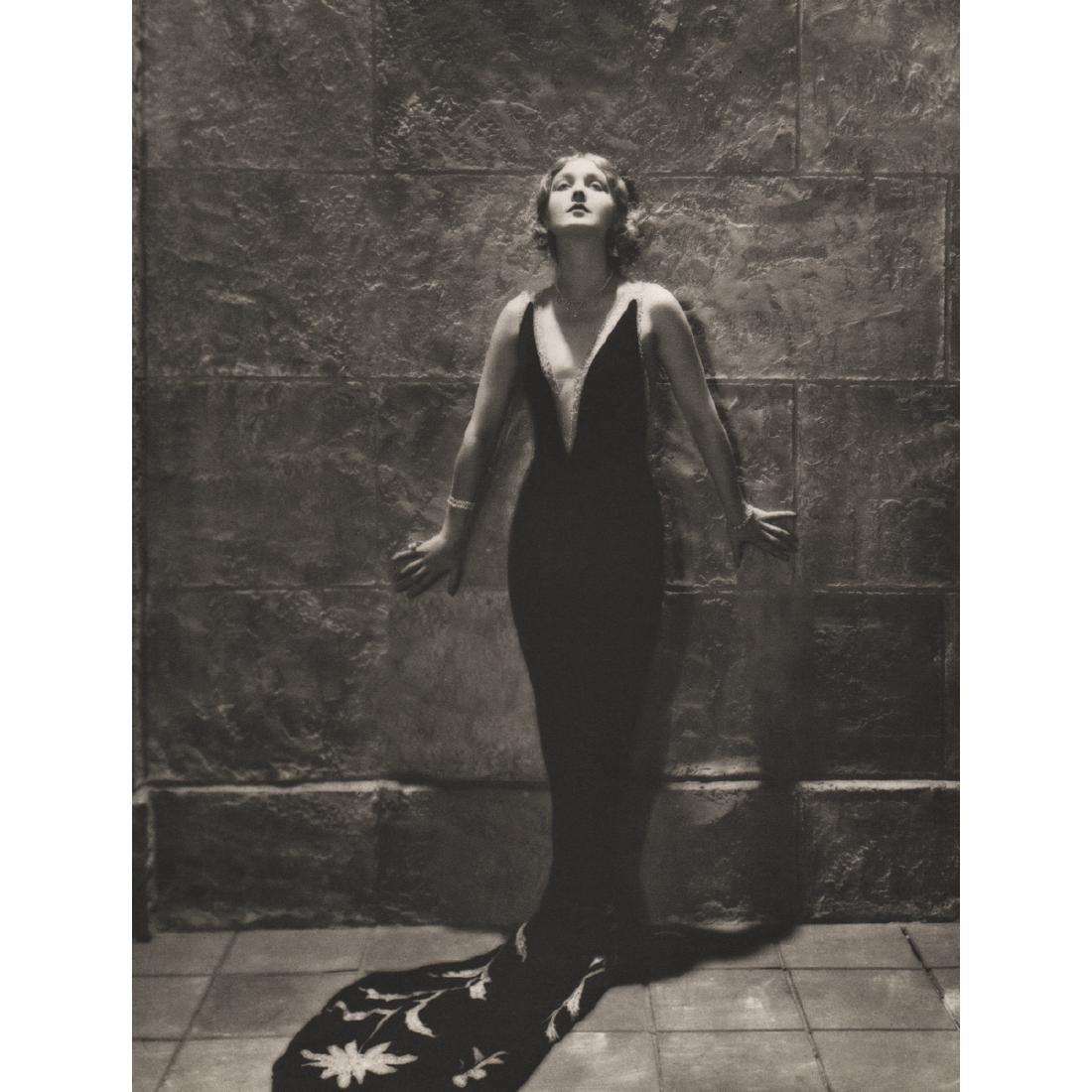 Unknown - Vilma Banky, 1927