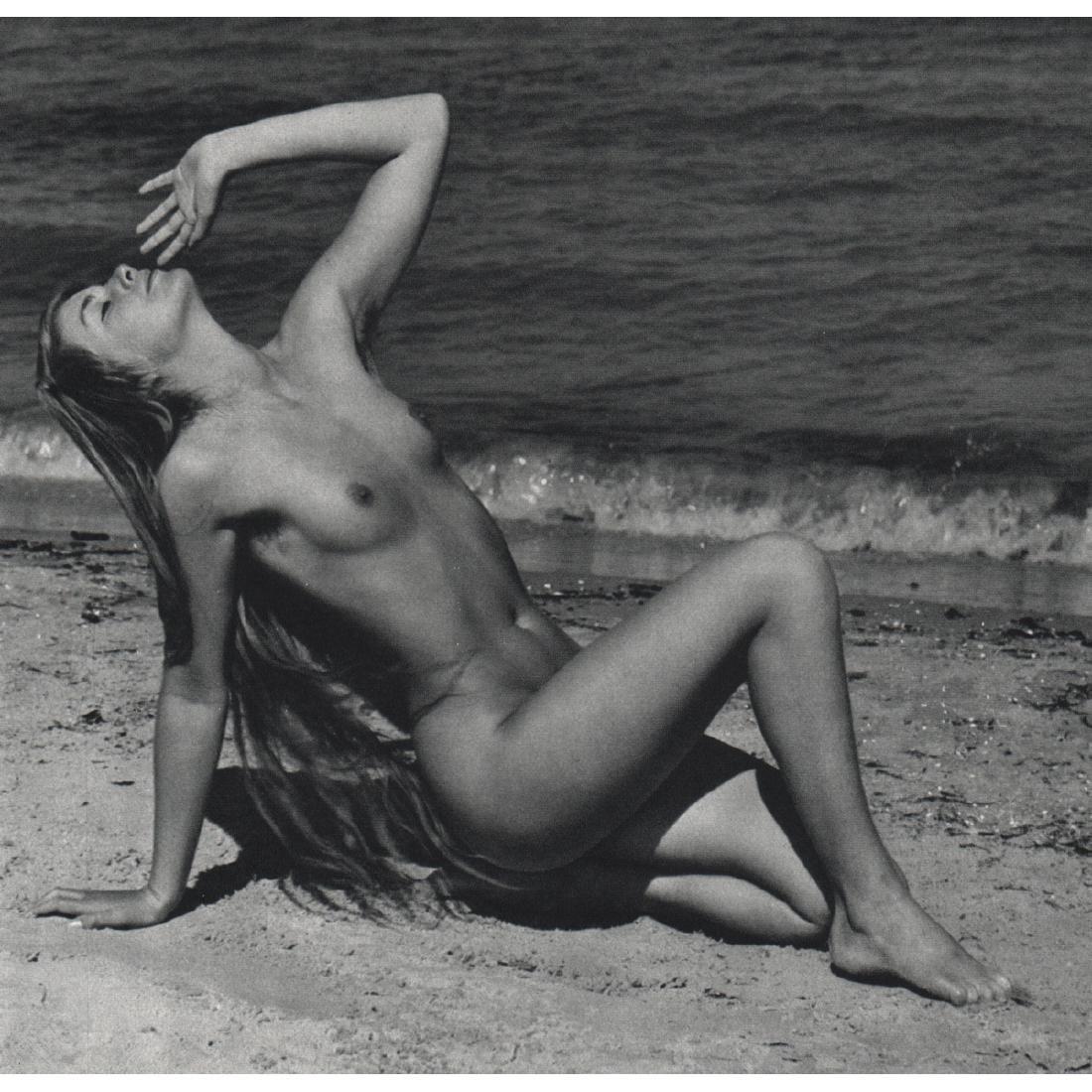 GERHARD VETTER - Nude