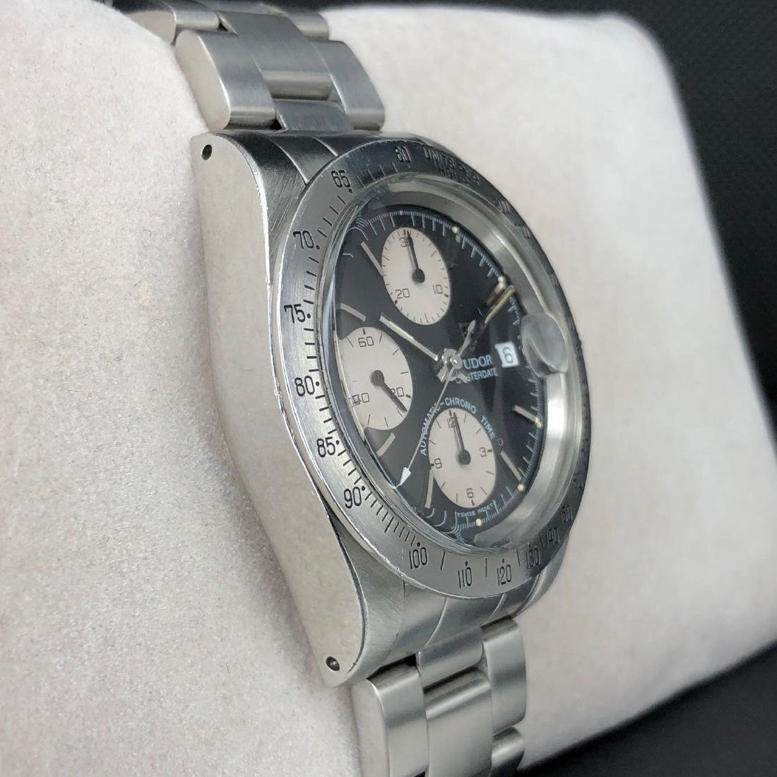 Tudor Big Block OysterDate Automatic Chronograph - 3