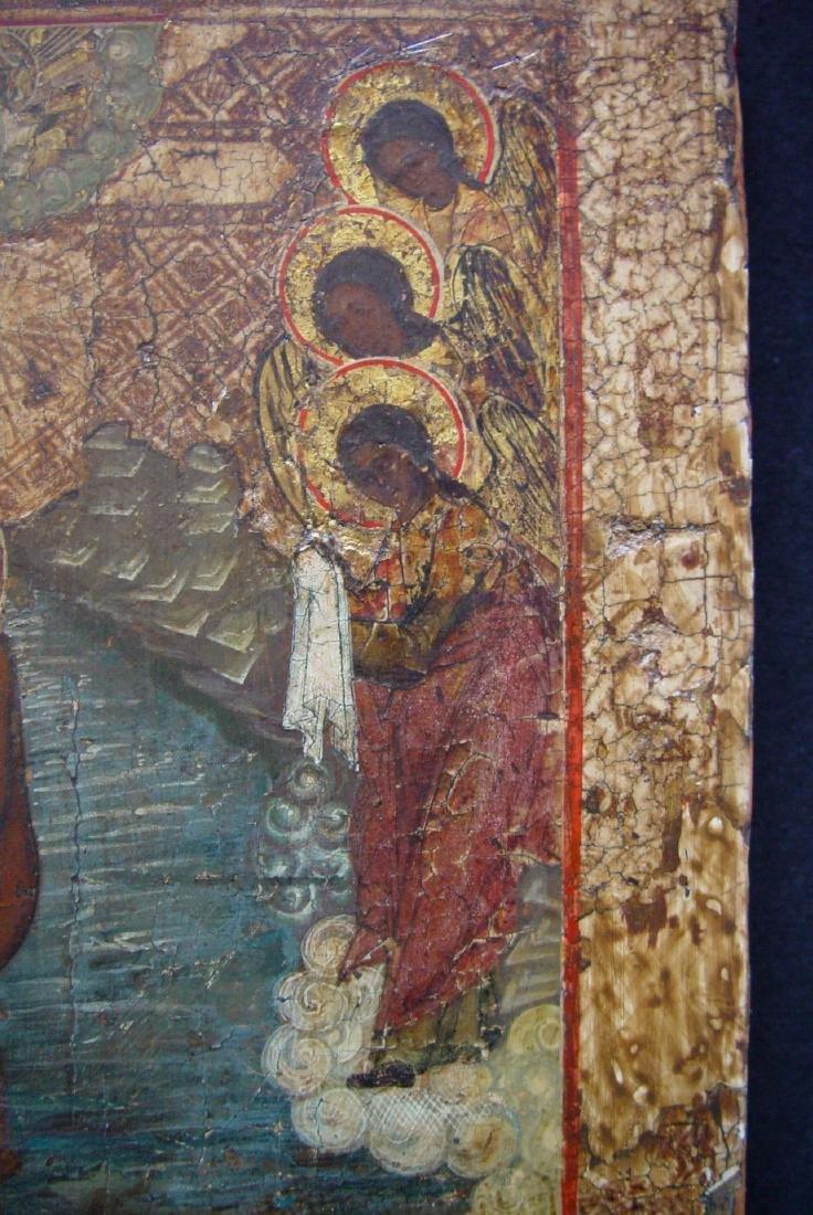 Baptism of Christ - 4