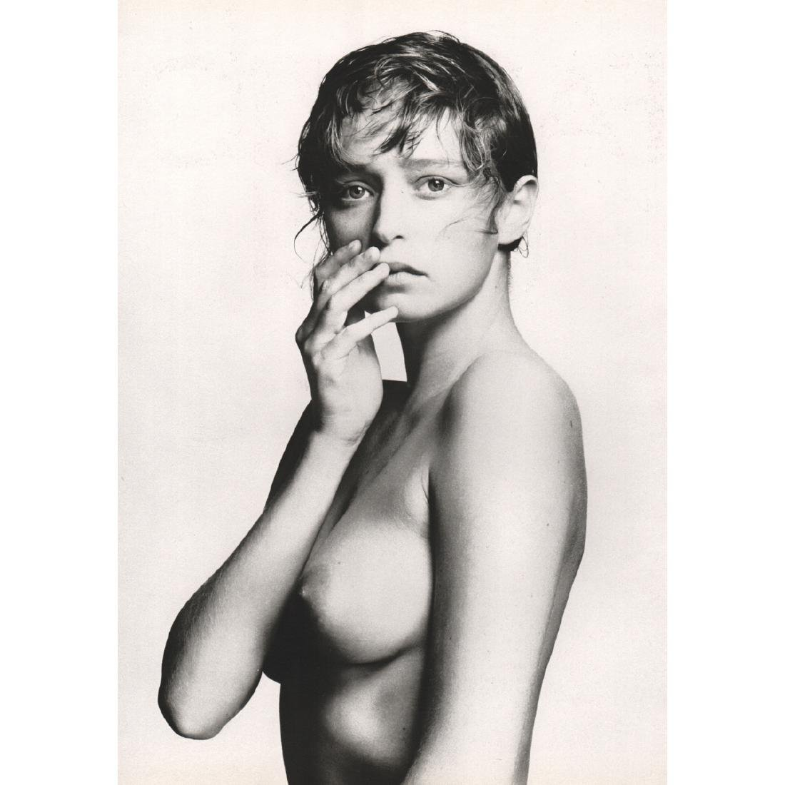 FABRIZIO FERRI - Nude