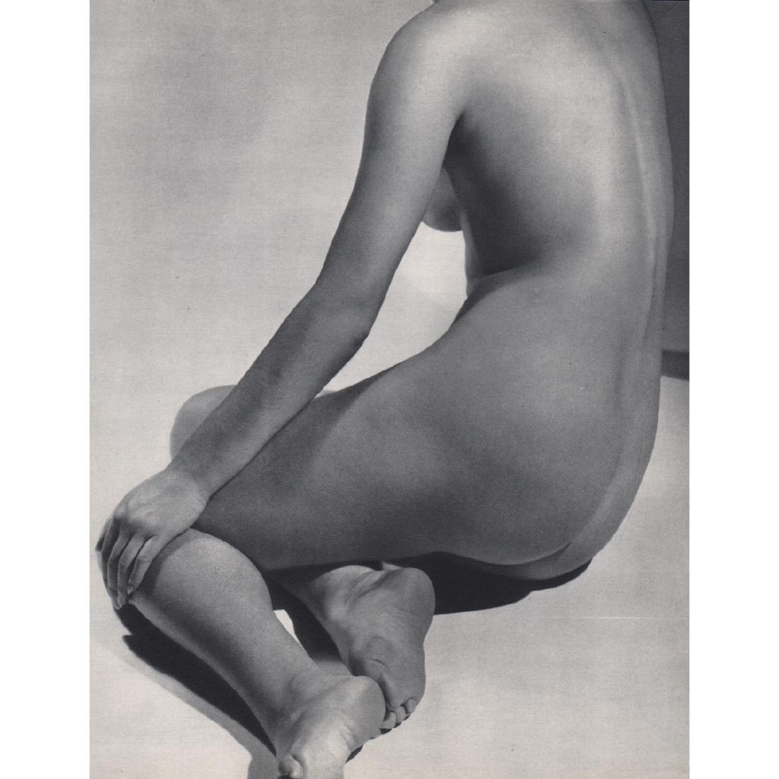 PIERRE JAHAN - Nude
