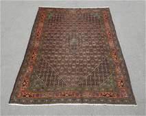 Admirable Semi Antique Persian Bidjar Rug 93x66