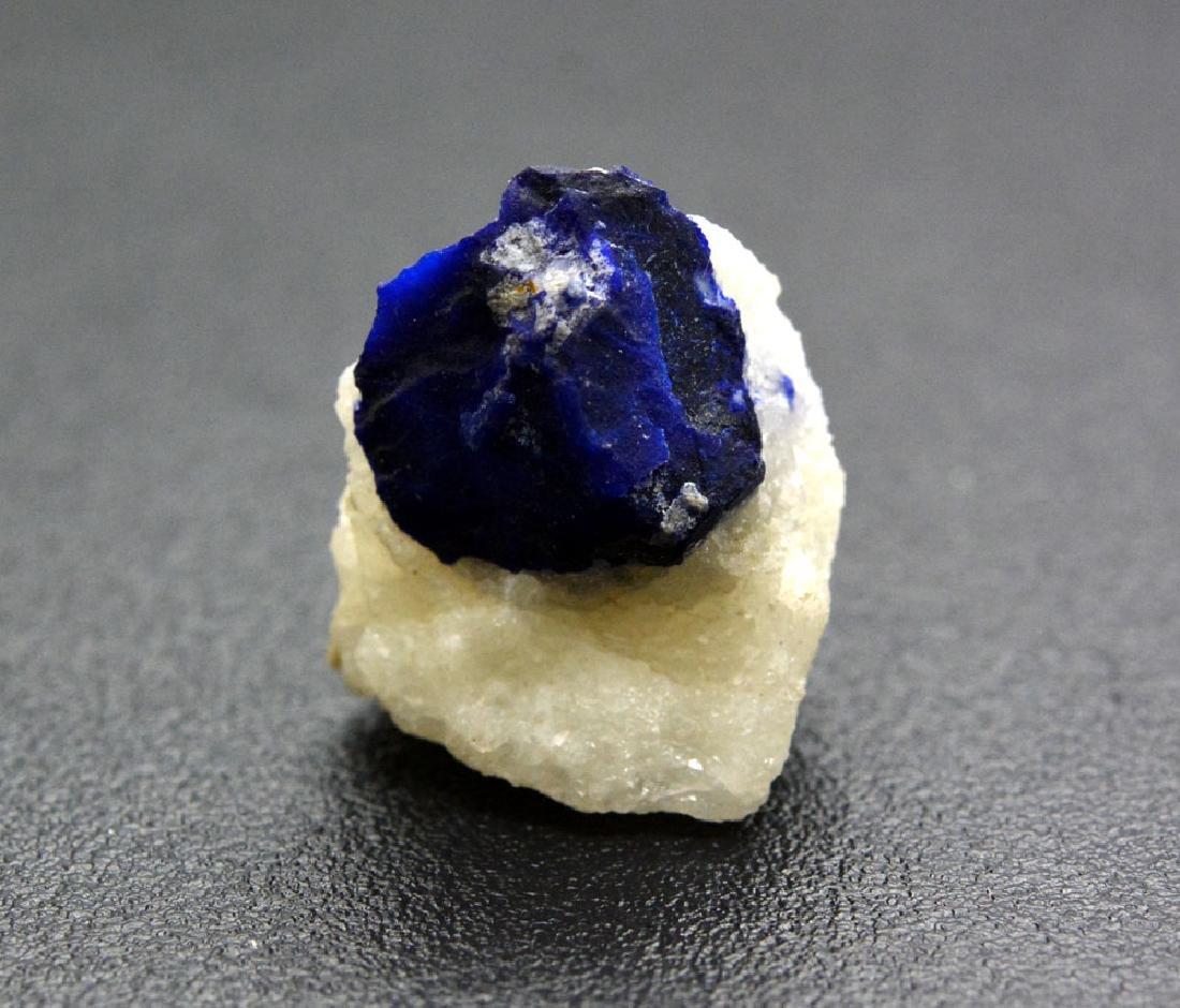7 Gram Beautiful Lazurite Specimen - 3