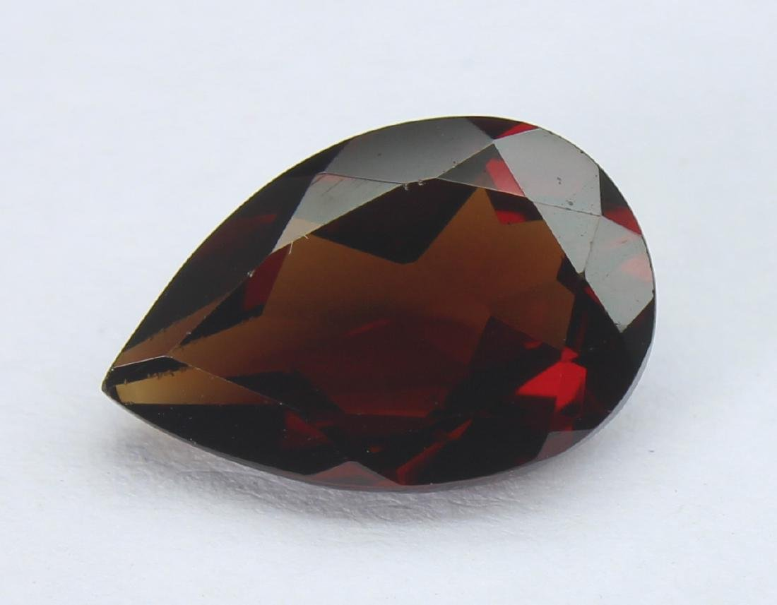 3.05 Ct Natural Rhodolite Garnet