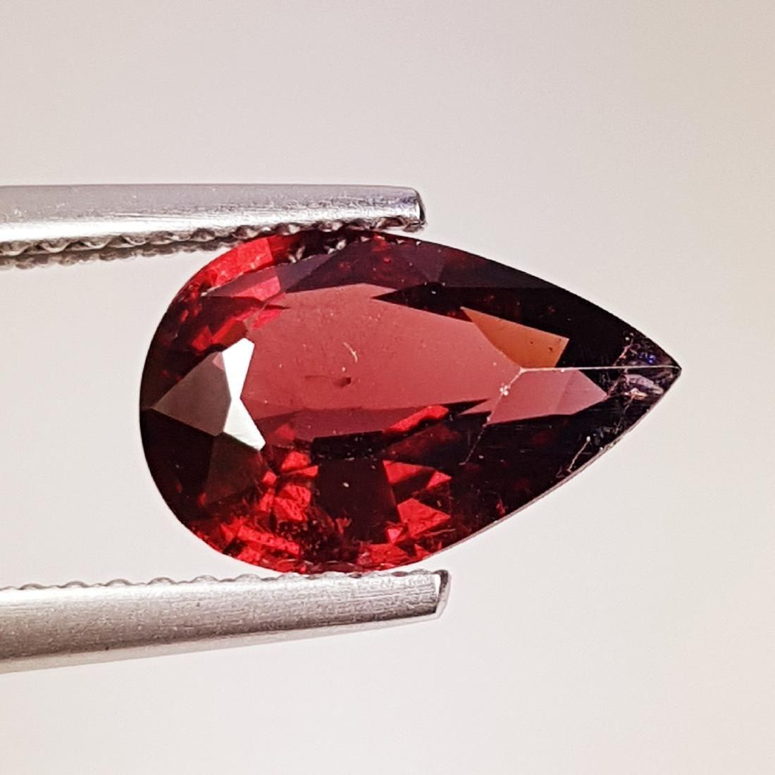 Beautiful Natural Rhodolite Garnet - 2.25 ct