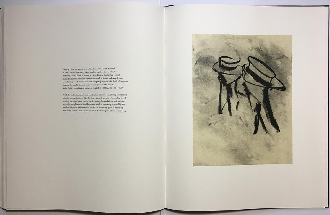 Poems - Frank O'Hara - Willem De Kooning - 4