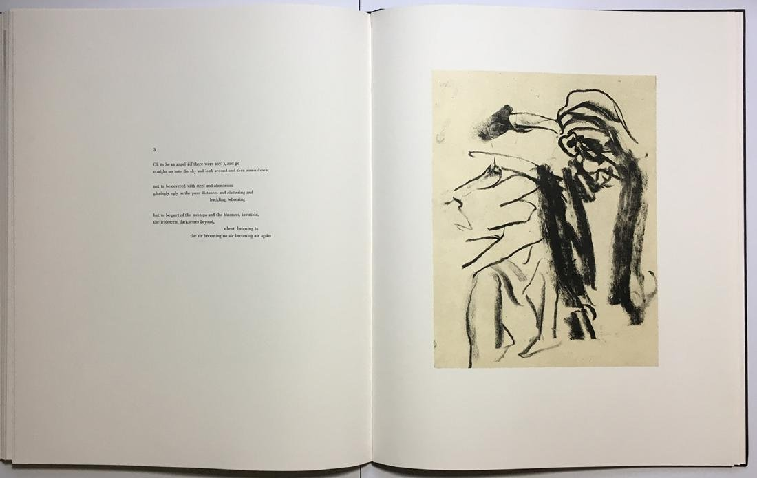 Poems - Frank O'Hara - Willem De Kooning - 5