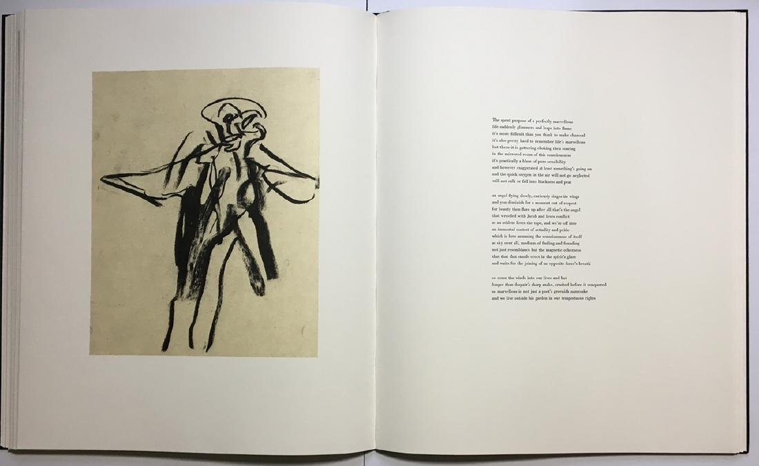 Poems - Frank O'Hara - Willem De Kooning - 6