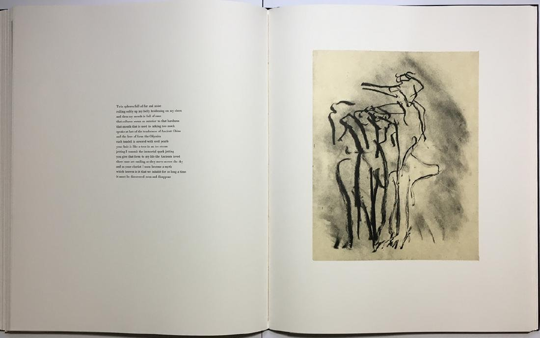 Poems - Frank O'Hara - Willem De Kooning - 7