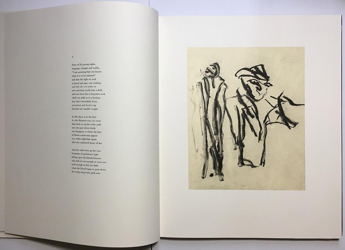Poems - Frank O'Hara - Willem De Kooning - 8