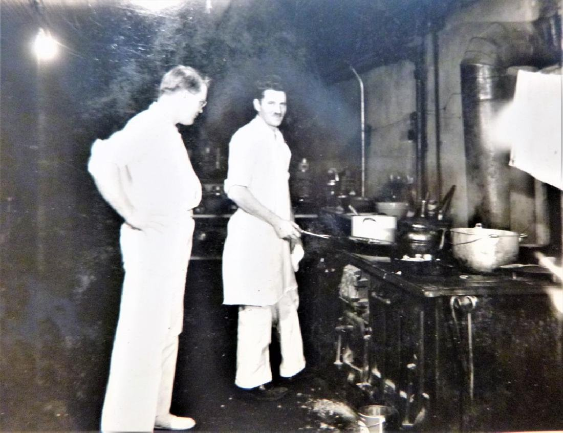 Kentucky 1930s- Photo Album- Maternity Ward, Post - 3