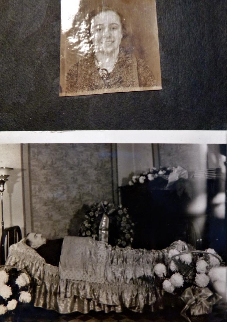 Kentucky 1930s- Photo Album- Maternity Ward, Post - 4