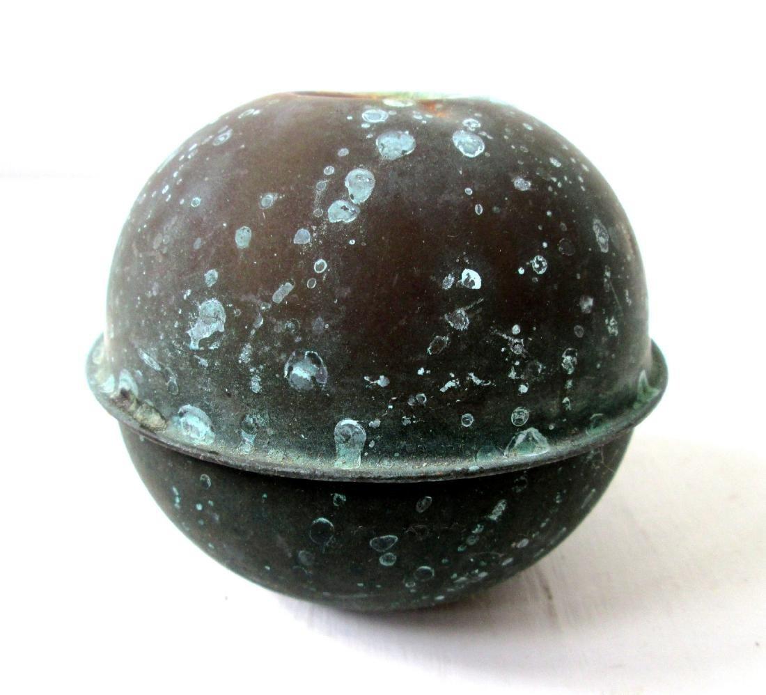 Vintage Weathervane Ball - 2