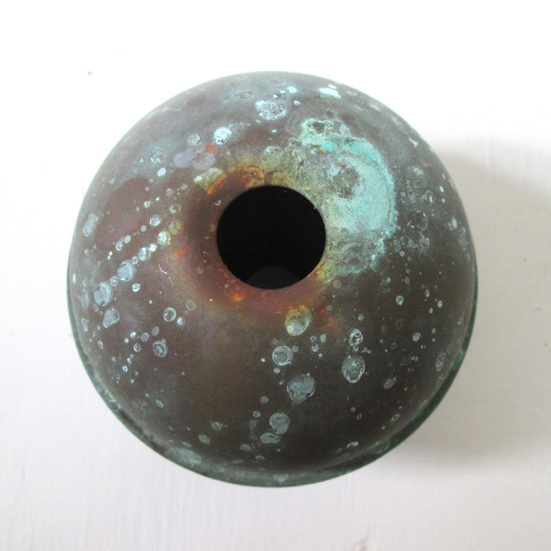 Vintage Weathervane Ball - 3