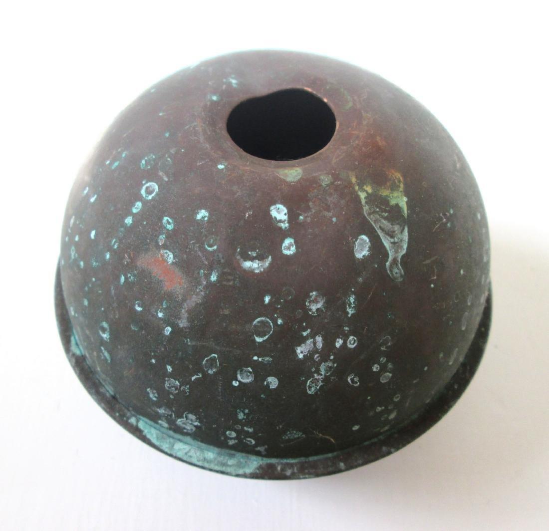 Vintage Weathervane Ball - 4