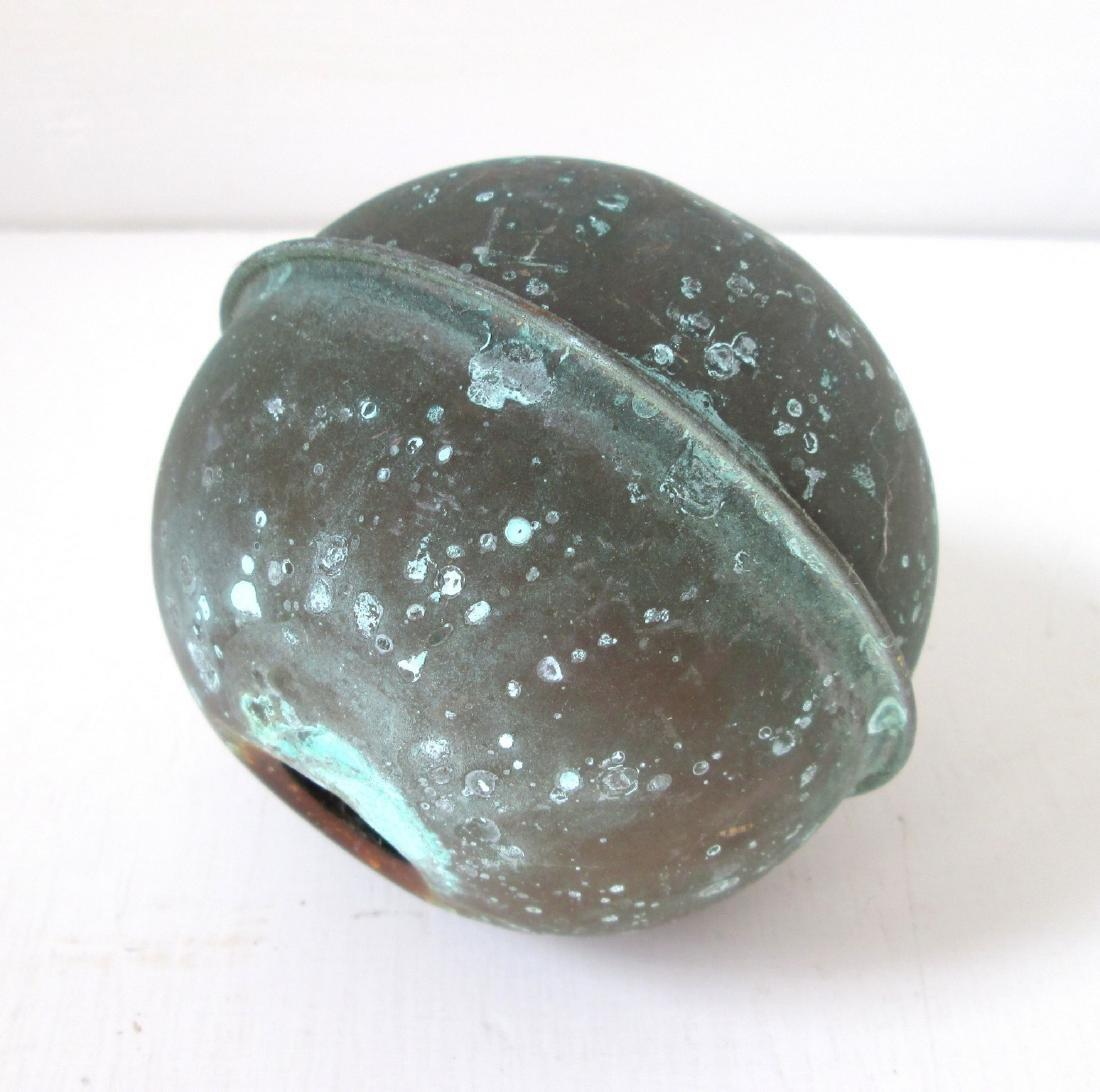 Vintage Weathervane Ball - 5